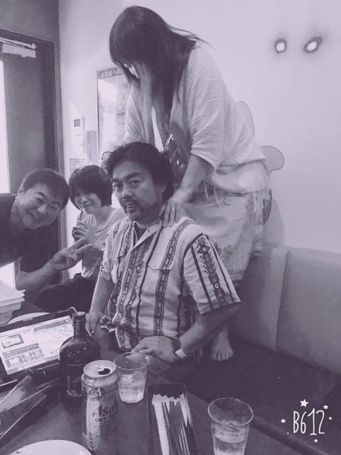 かなん ブログ 7.6