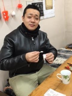 かなん ブログ 12.12 4