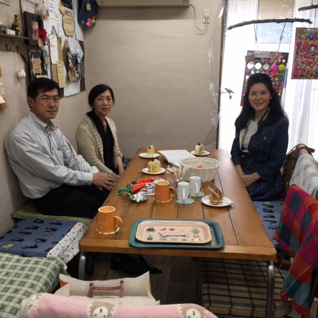 かなん ブログ 5.4 4