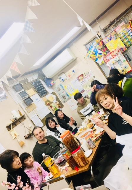 かなん ブログ 3.10 8